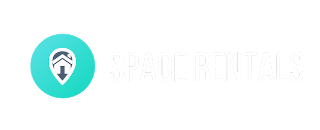 Space Rental Logo